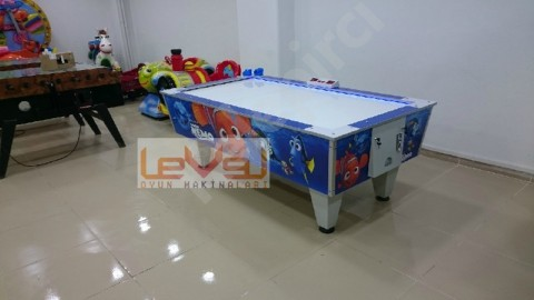 Üreticiden Air Hockey Masaları