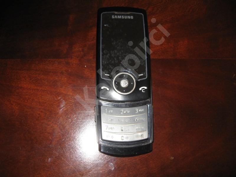 ORJİNAL SAMSUNG U600 KAYDIRAKLI TELEFON 65 TL Sahibinden