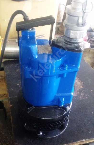 pompa tsurumi 2 3 kw 25 m3 h