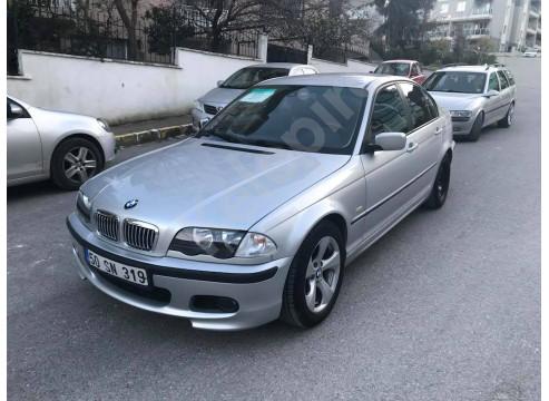 2000 MODEL BMW mi satıyorumBMW 3 Serisi 316i 316i 34.750 ...