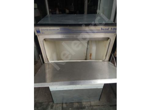 2 el buz makinesi ugur buzal marka