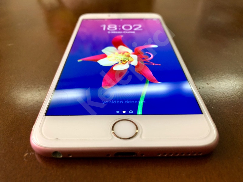 cok temiz iphone 6 s plus 16 gb 1 890